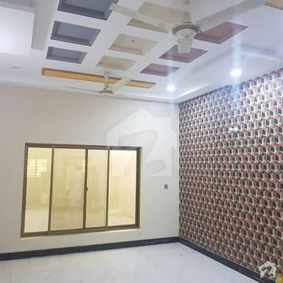 10. 5 Marla Double Storey House For Sale