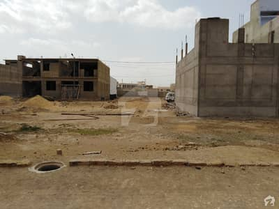 West Open Residential Plot Is Available For Sale