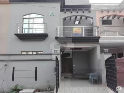 Brand New Double Storey Prime Location House Available For Sale