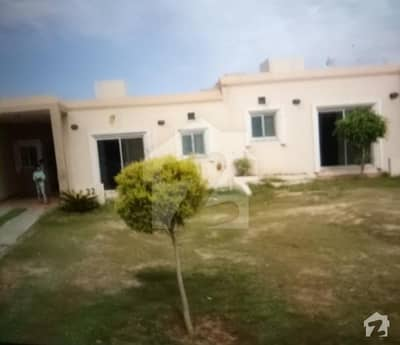 DHA Brand New House For Rent