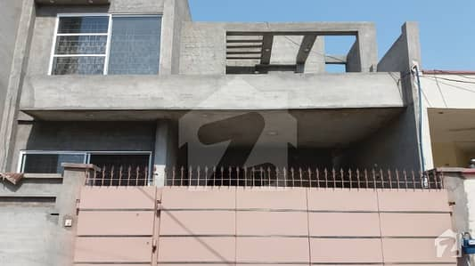 Double Storey House With Big Garage Ideal Location