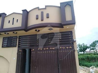 3 MARLA HOUSE FOR SALE JAGE SAYDIA NEAR I14 ISLAMABAD
