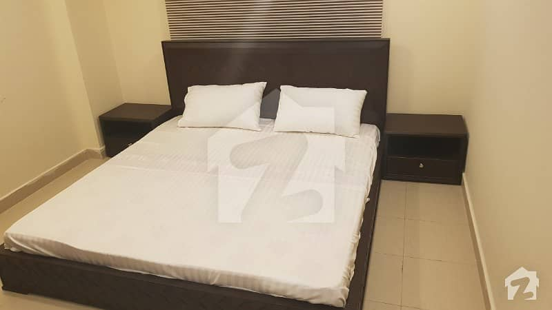 Furnished One Bed Apartment  For Rent