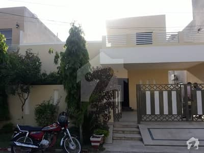 10 Marla Single Story 2 Bed Room House Available For Sale