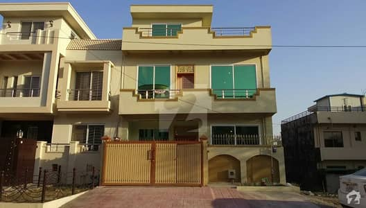 Brand Duble Unit House For Sale In G-13/1 Islamabad