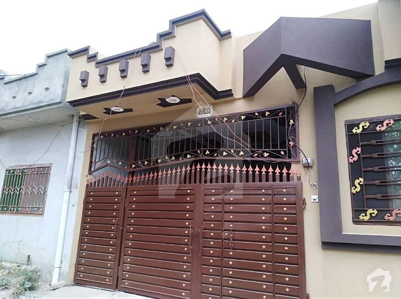 6 Marla House For Sale Jange Saydia I-14 Islamabad