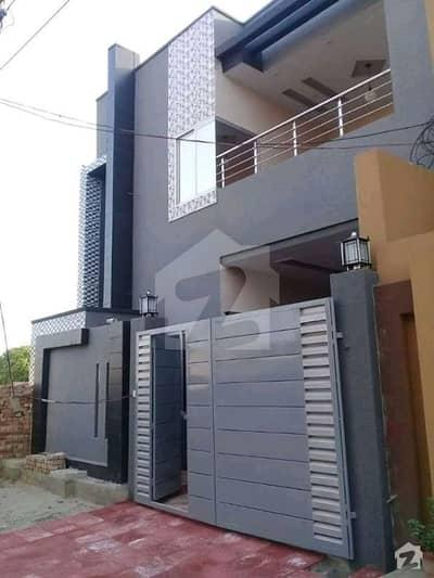 بھکر روڈ جھنگ میں 4 کمروں کا 10 مرلہ مکان 1.5 کروڑ میں برائے فروخت۔