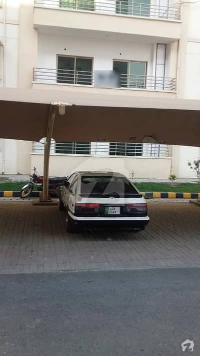 10 Marla Three Floor Brand New Beautiful Apartment For Sale In Sector B Askari 11