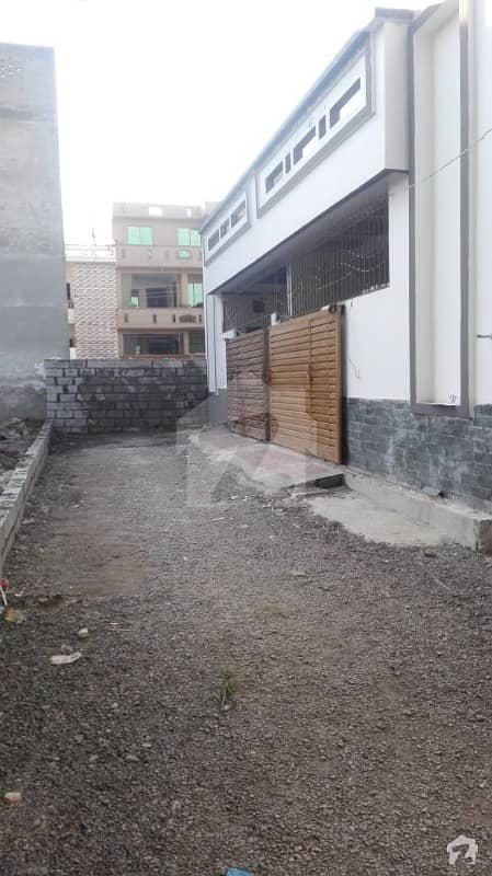 Brand New 3. 5 Marla House For Sale In H13 Capital Homes