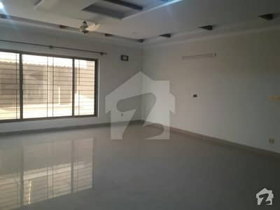 Brand New Kanal House For Rent In Bahria Town Rawalpindi