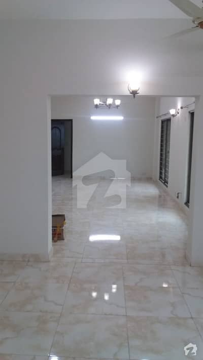 10 Marla Ground Floor Brand New Luxury Flat For Sale In Askari 10 Sector F Lahore Cantt