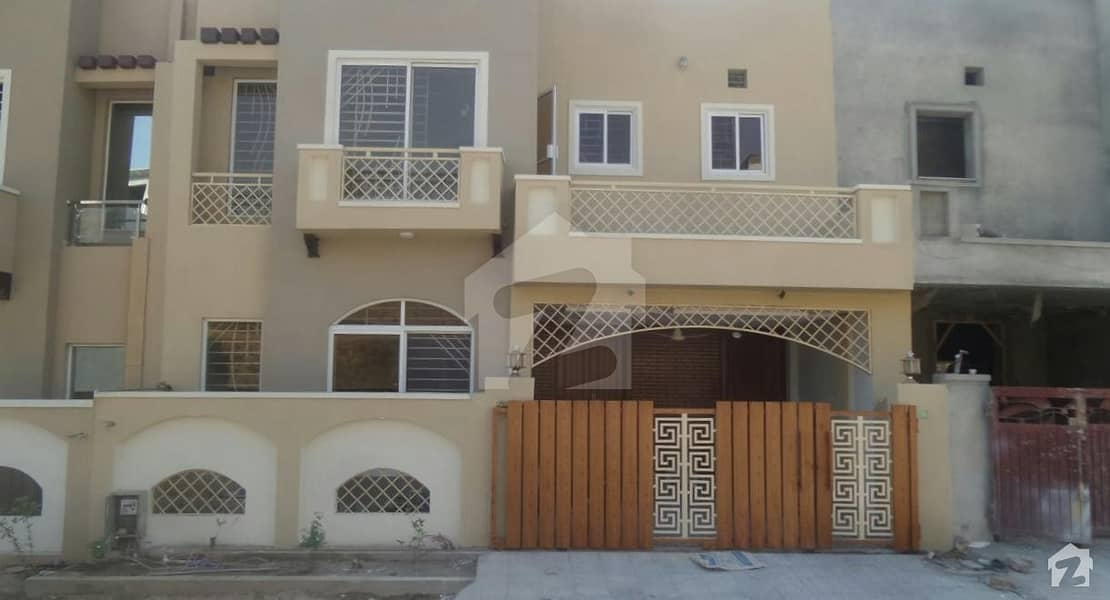 Brand New House Is Available In Bahria Town Phase 8 - Abu Bakar Block
