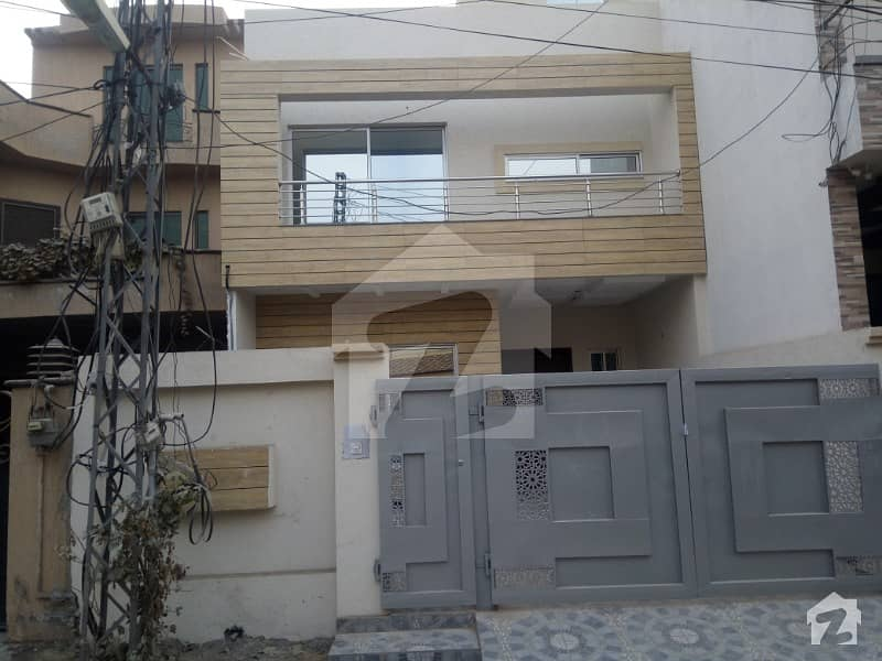 7 Marla Braind New House For Sale