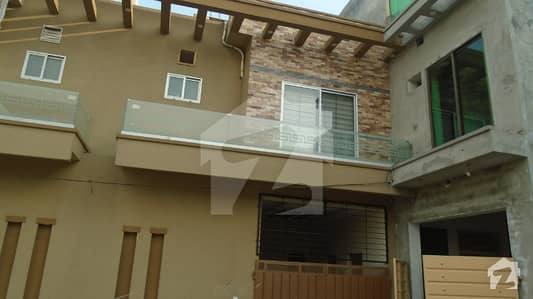 3 Marla Lower Portion For Rent In Nishat Colony
