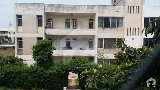 First Floor Flat Available For Rent In Askari 1