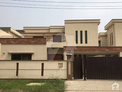 14 Marla SD House In Paf Falcon Complex Gulbergiii Lahore