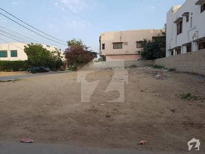 Defence Khayaban Rahat Corner Plot Near Khayaban Hafiz Ideal For Home Maker Going Reasonable Price