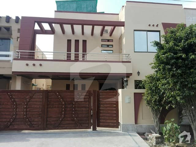 10 Marla Slightly Used House For Sale At Very Reasonable Price