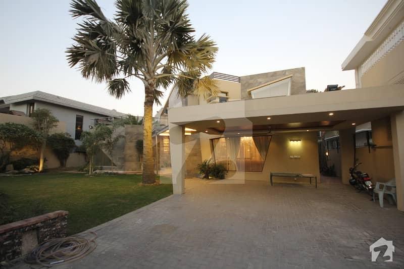 Dha Lahore Phase 1 Two Kanal Full Furnished Stylish Home