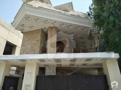 Bungalow Sindh muslim co corporate society Qasimabad