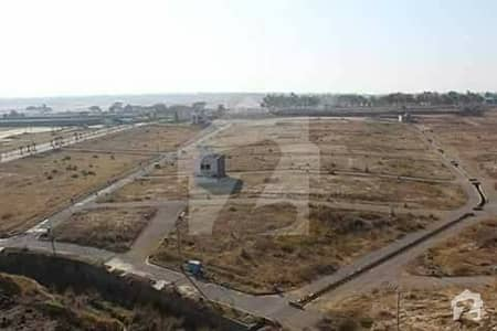 Plot For Sale in Blue World City Islamabad