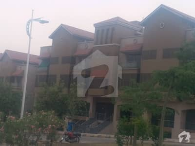 Flat For Sale In Bahria Business Square