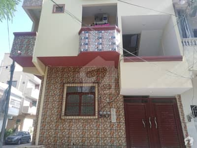 Ground+ 2 House For Sale