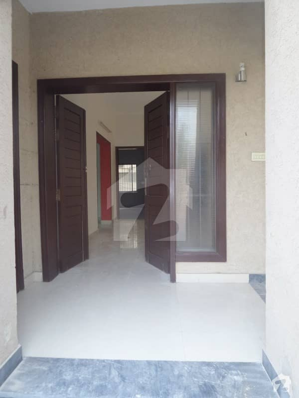 4 Bed House For Sell In Askari 11sector A  Lahore