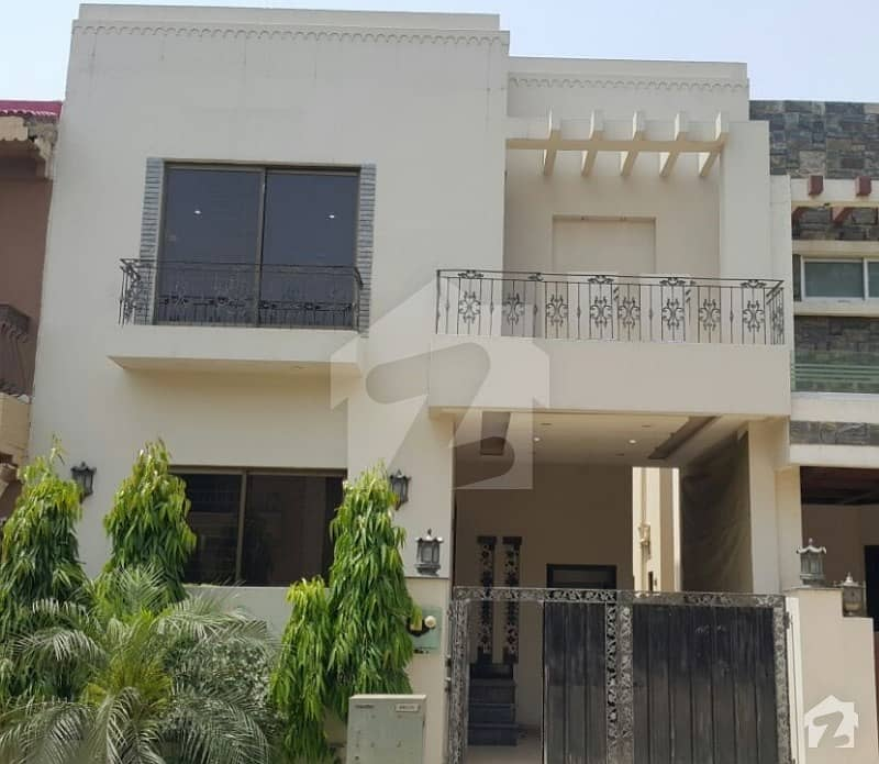 Syed Brothers Offer 5 Marla With Full Basement Beautiful