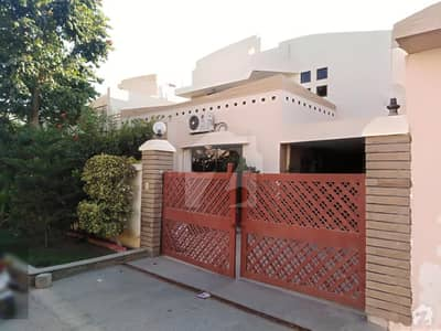 SD House For Sale - Malir Cantt Falcon Complex