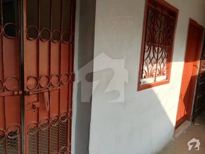 Flat For Sale Liaquatabad 2 Bed Drawing Dinning West Open
