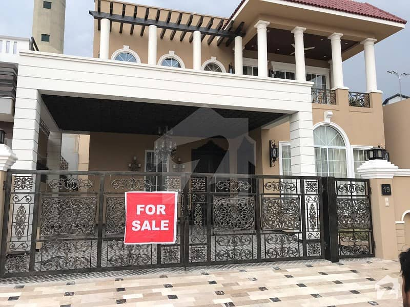 1 Kanal Furnished And Lavish Bungalow For Sale