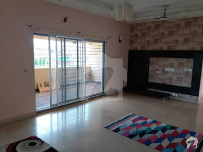 1 Kanal Spanish Upper Portion For Rent In Prime Location