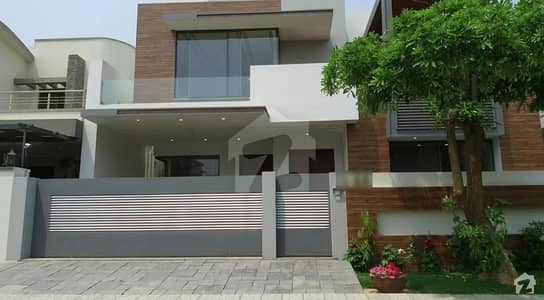 Brand New 14 Marla House Is Available For Sale In Sector E DHA Phase 2 Islamabad