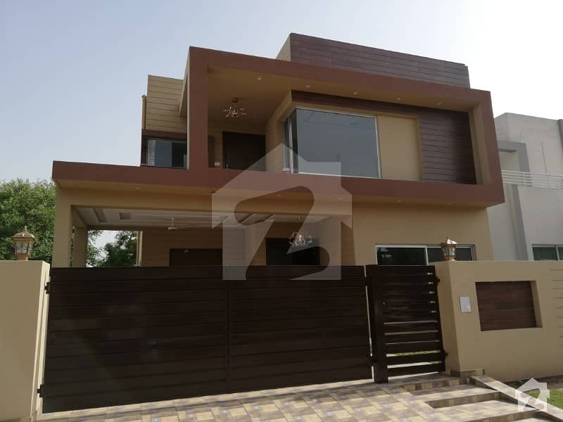 Mazar Munir Luxury House At Very Prime Location Reasonable Deal