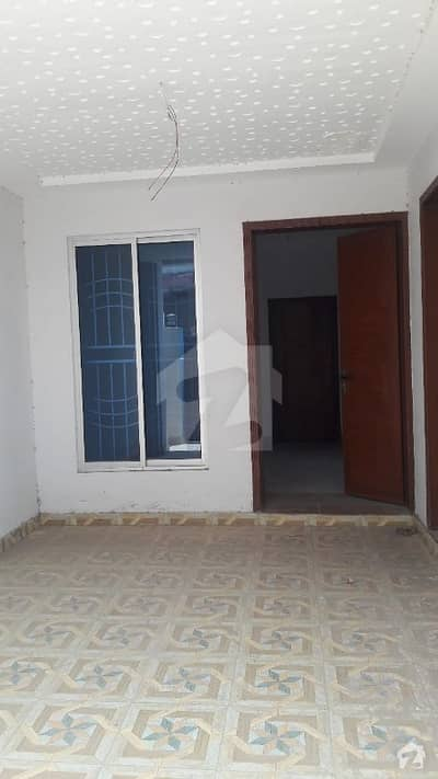 4 Marla House For Sale At Khan Village Road Multan