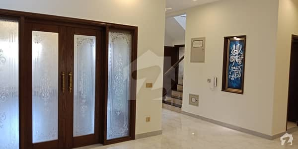 Elegant Modern Villa is Available For Sale