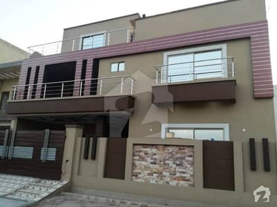 Brand New Facing Park Bungalow Is Available For Sale