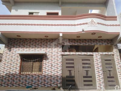 G+1 House Is Available For Sale In Shamshad Housing Society