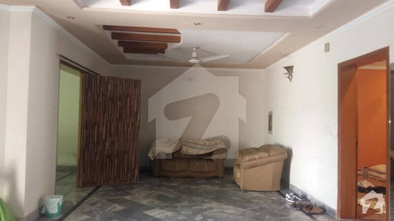Dha Phase 2 Q Block - Room For Rent