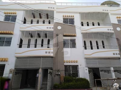 The Comforts 4 Rooms Luxury 1st Floor Portion For Sale