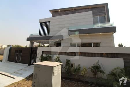 Dha Phase 5 - 10 Marla 4 Beds At Price 335 Lac