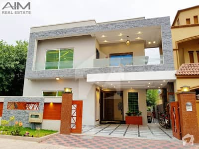 Amazing 11 Marla House For Sale