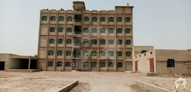 Flour Mill Available For Sale On KLP