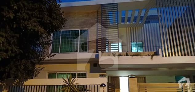 F-6 BRAND NEW HOUSE IS AVAILABLE FOR SALE
