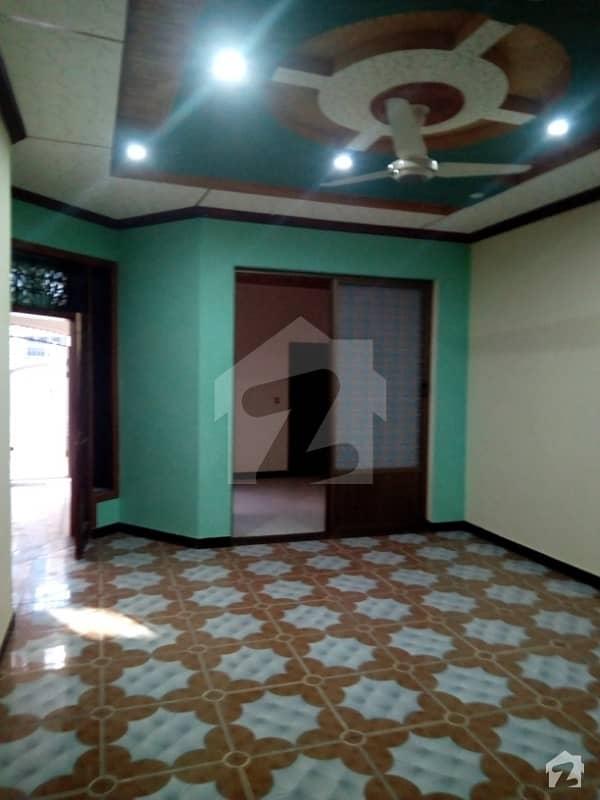 Royal Avenue Comsat University 2 Bed Ground Floor 5 Marla  For Rent