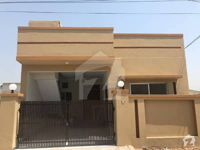 Brand New Corner House Available For Sale In Snober City Green Villas Adyala Road