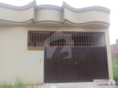 5 Marla Single Story House