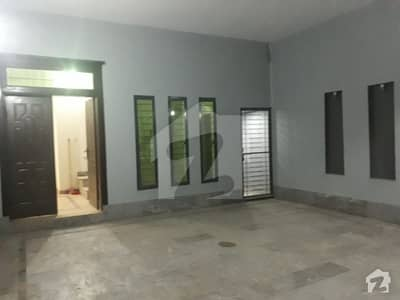 Brand New 10 Marla  double store house