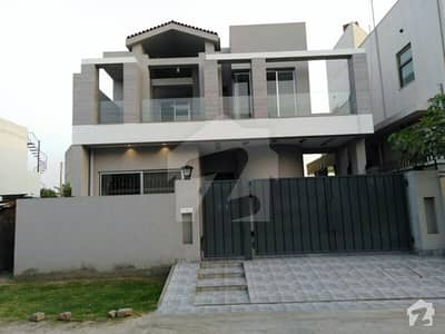 10 Marla House In B Block State Life For Sale